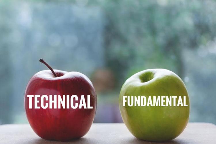 تحلیل فاندامنتال و تکنیکال