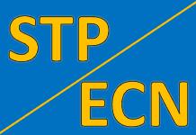 بروکر ECN یا STP