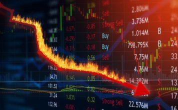 حباب بازارهای مالی