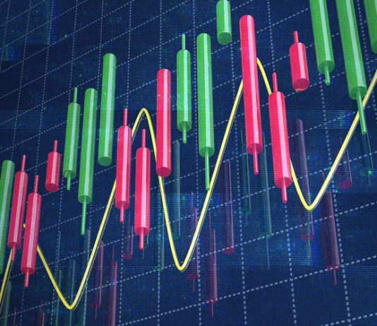 The 5 Most Powerful Candlestick Patterns