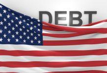 بدهی ملی آمریکا